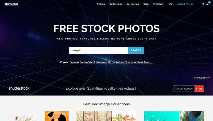 Stockvault gratis billeder